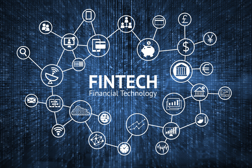 fintech and big data reshaping lending