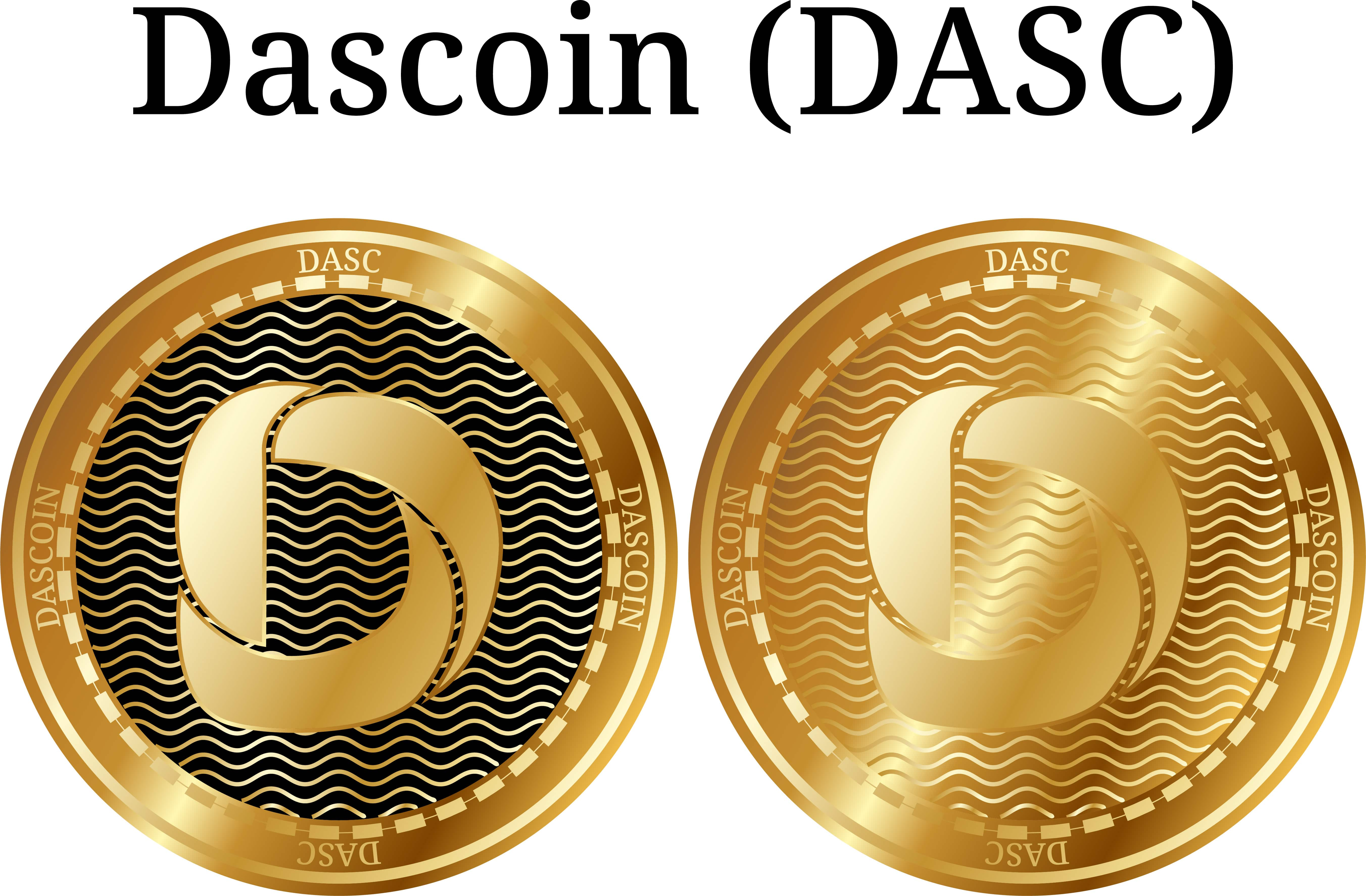 DasCoin Cryptocurrency
