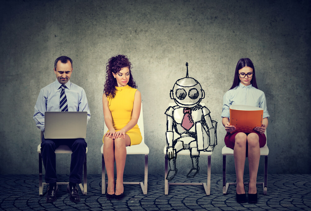 artificial intelligence boosting employee retention