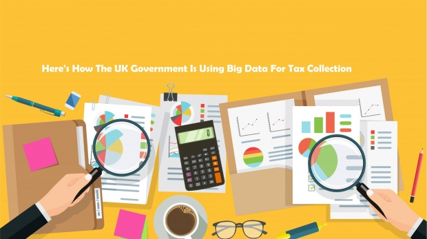 big data for tax collection