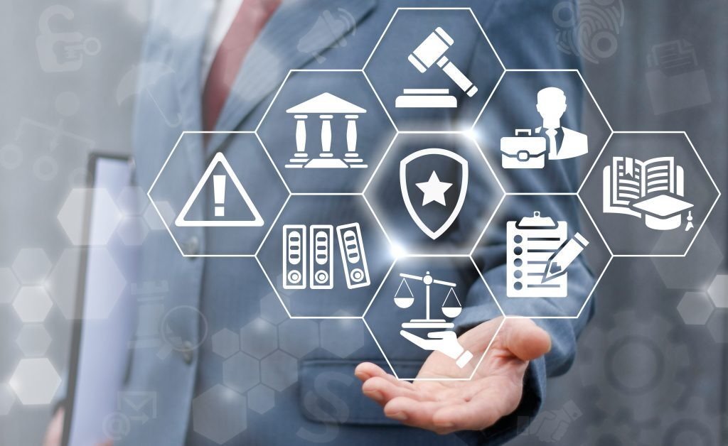 big data changing legal industry