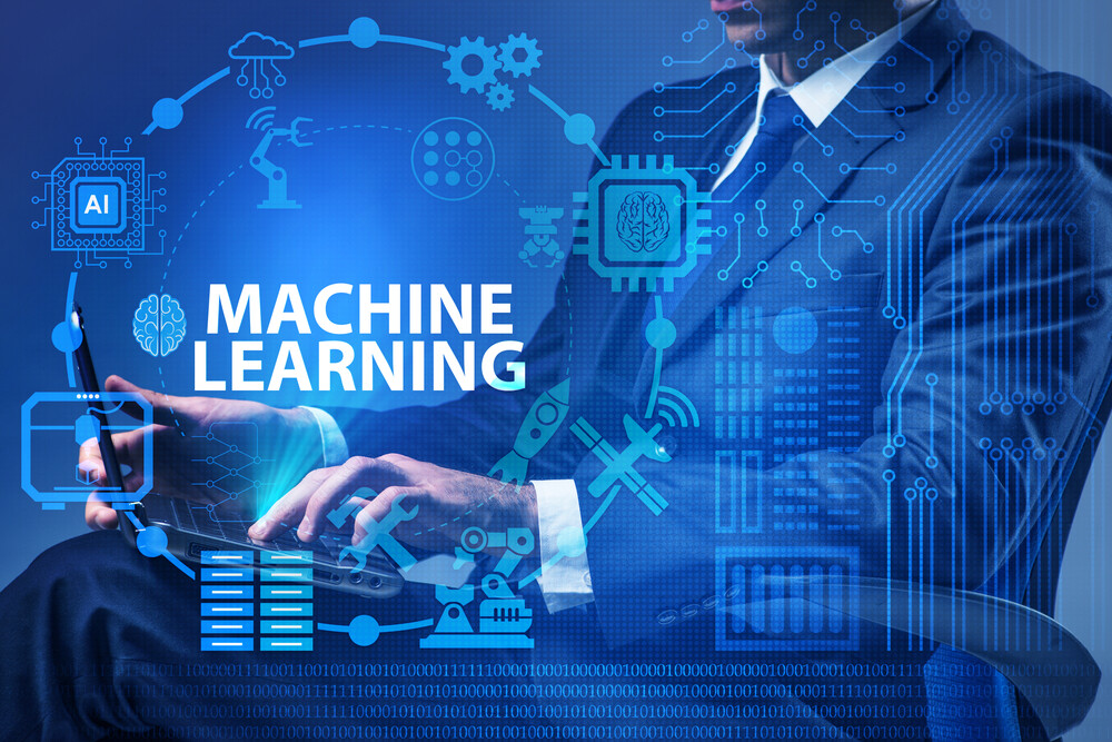 machine learning in business workforce