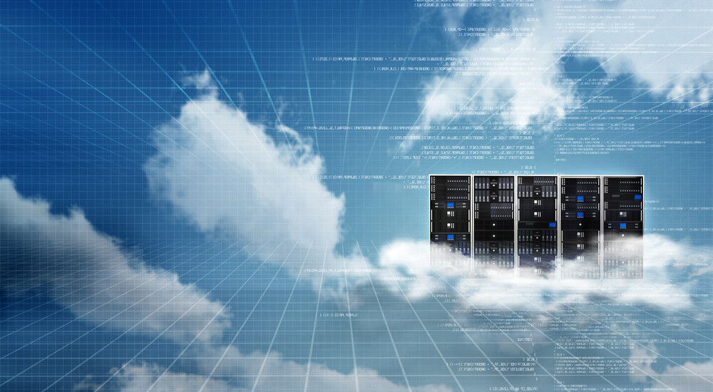 managed cloud hosting