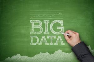 5 Ways To Use Big Data For Small Businesses