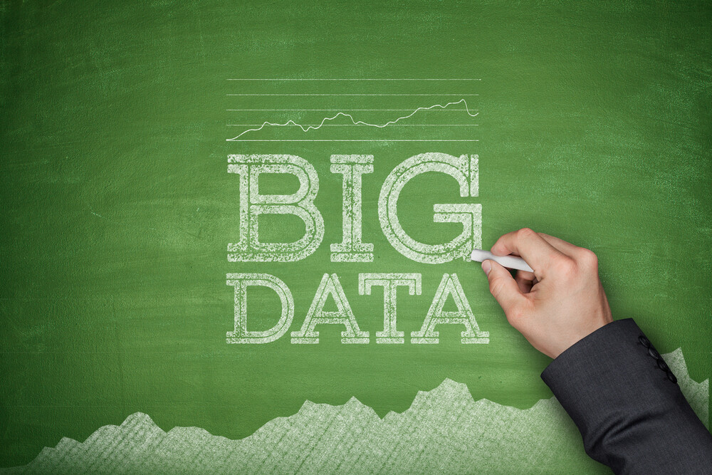 use of big data in small businesses