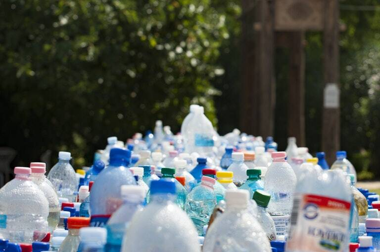 Facing Environmental Crisis, Data Is Reshaping Waste Management