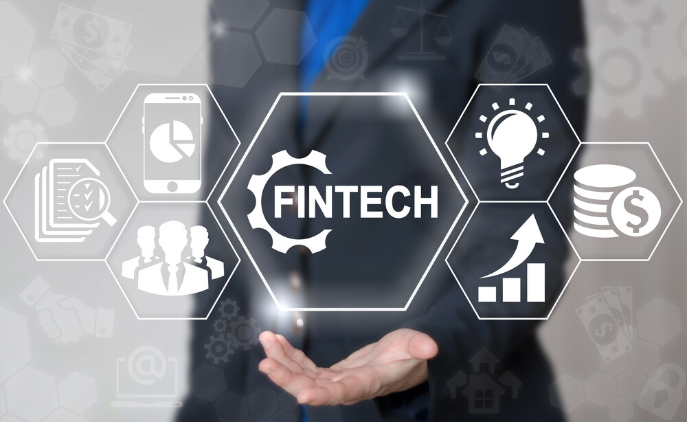 fintech big data evolution