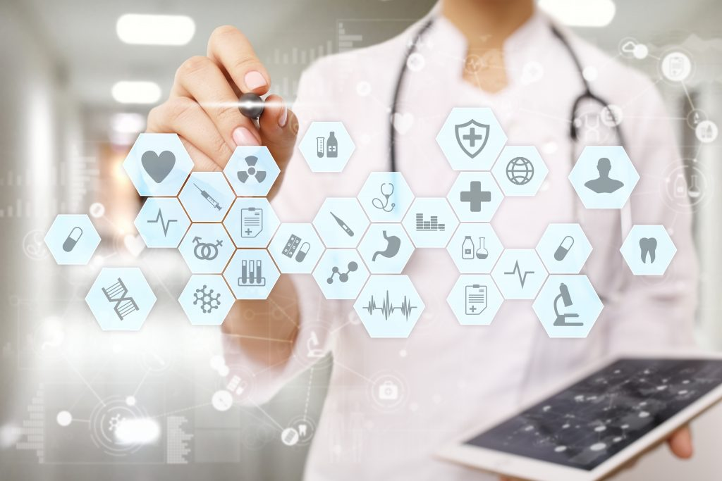 big data in healthcare technology