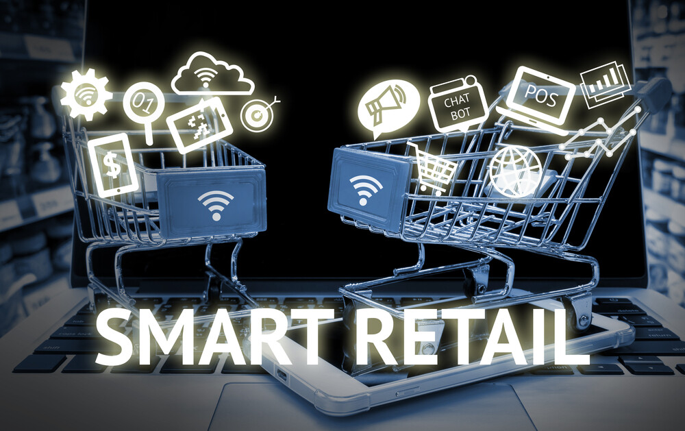 using big data in retail