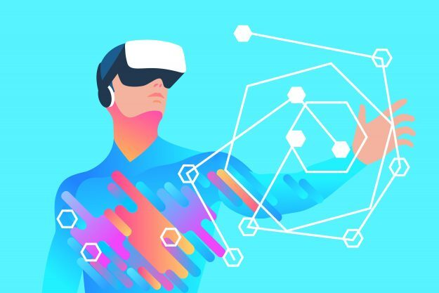 Virtual Reality And Machine Learning Go Hand In Hand