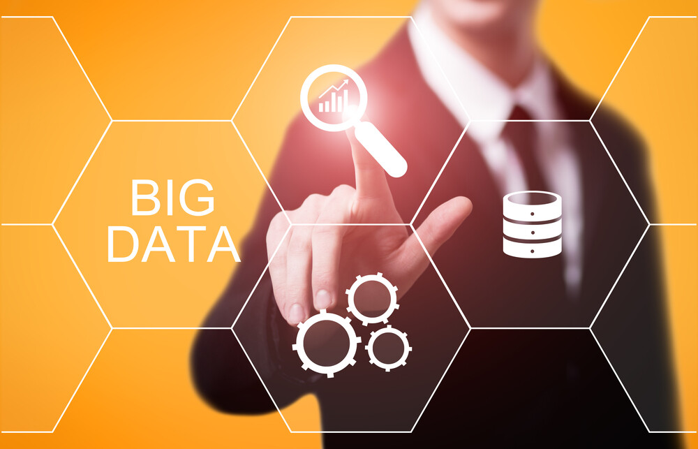 big data PPC