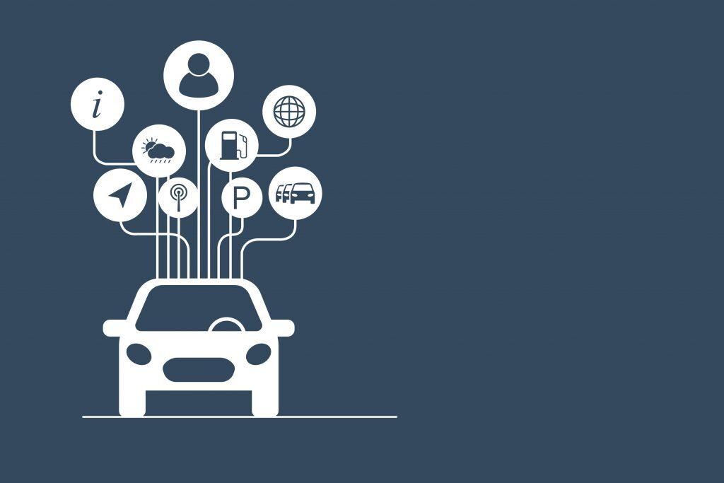 big data and connected cars