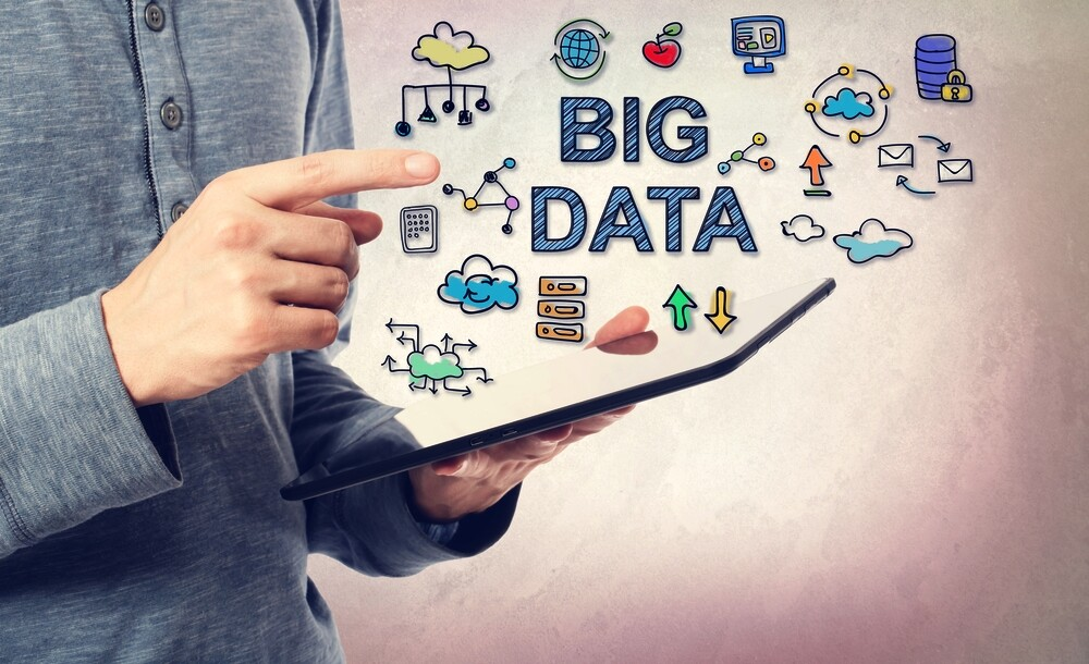 big data apps development