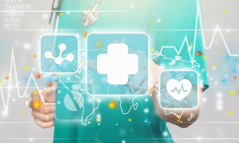 big data in preventative care