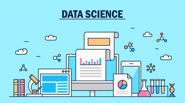 data science and python