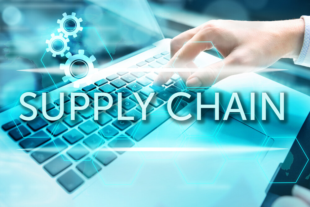 supply chain and sharing data