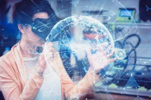 AI And Augmented Reality Merge For New Business Solutions