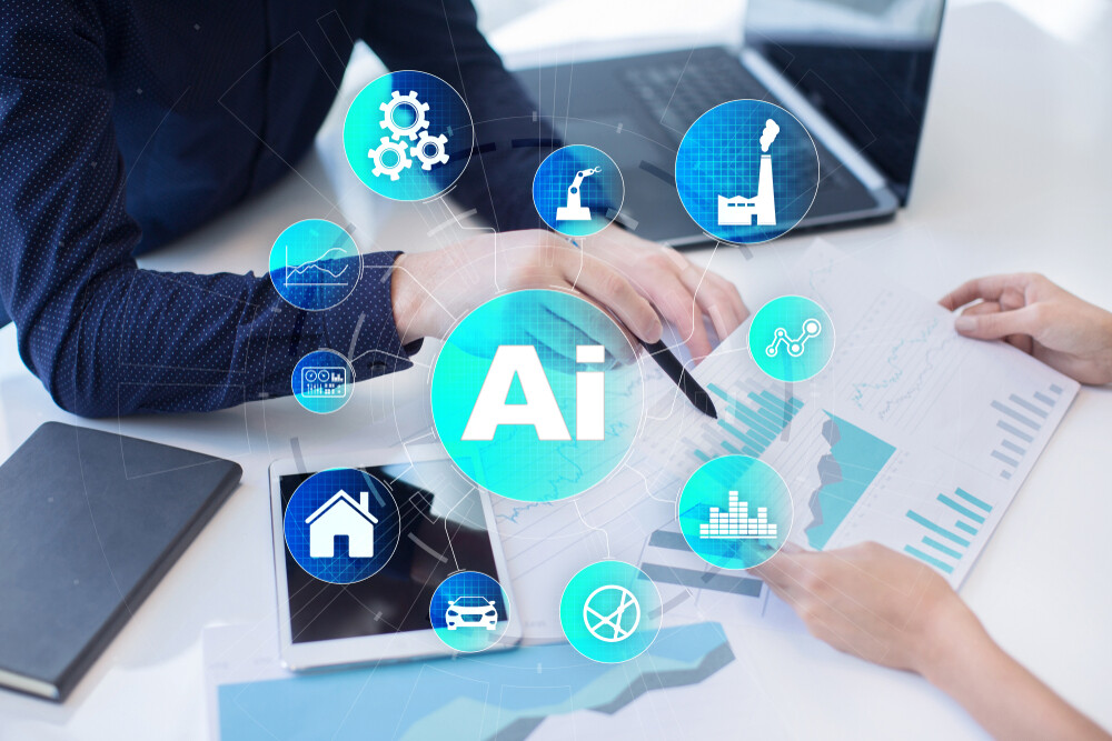 artificial intelligence in small businesses