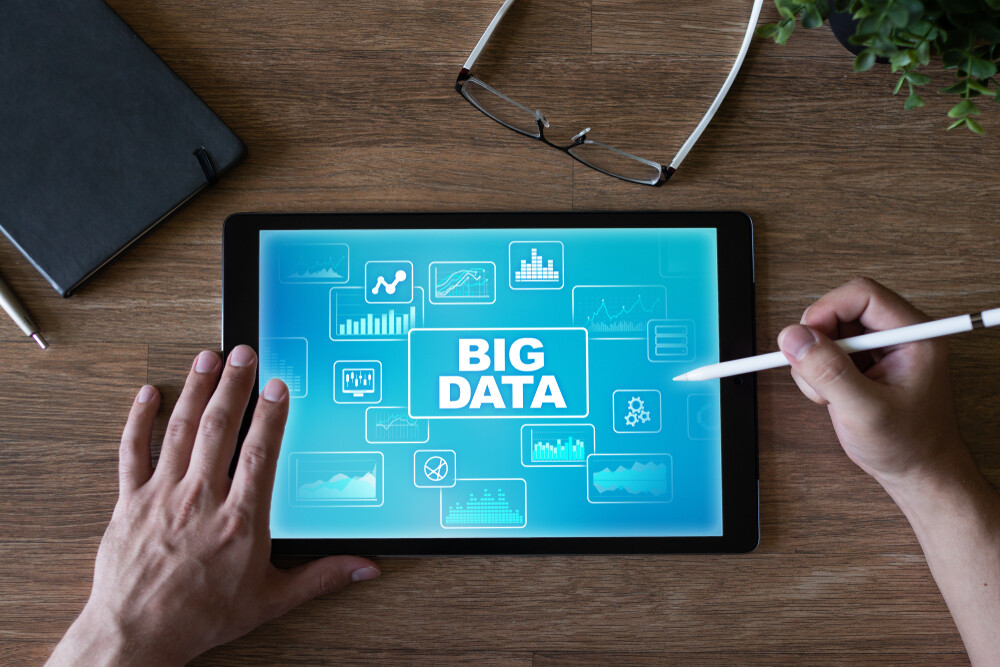 big data use digital marketing