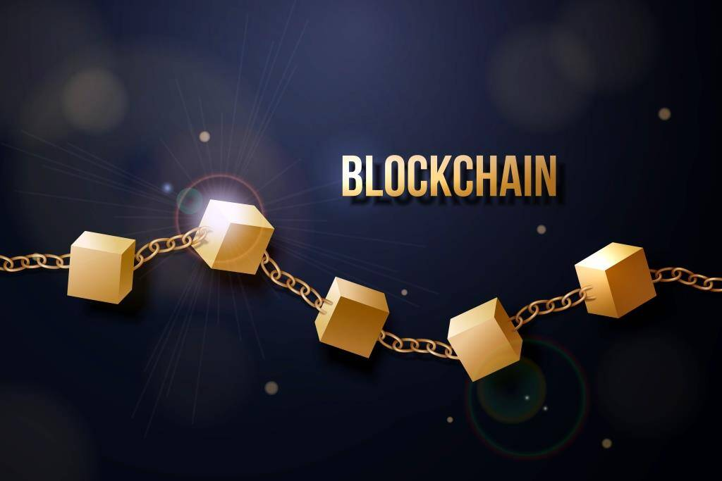 blockchain ecommerce and content
