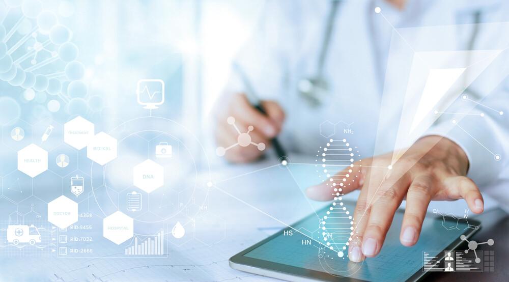 Pharmaceutical and big data