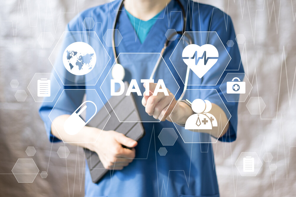 big data for healthcare