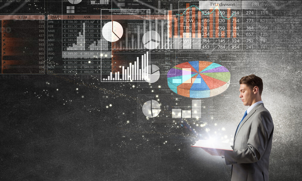 business intelligence trends to watch