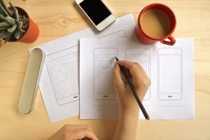 Using Machine Learning To Develop Wireframes For Your Mobile Apps