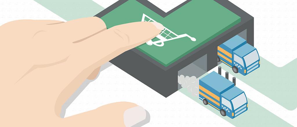 big data improving ecommerce industry