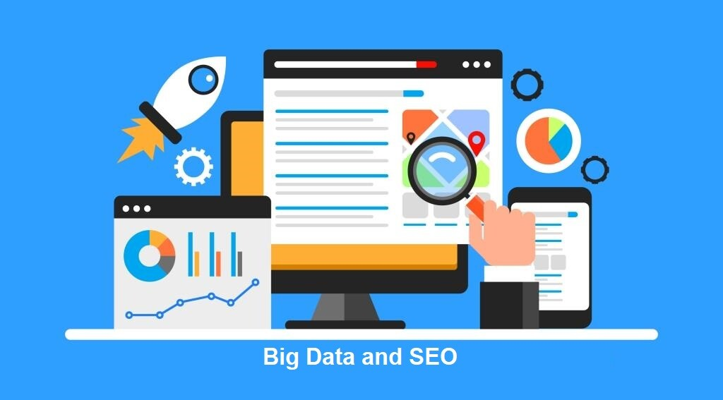 data-driven SEO techniques