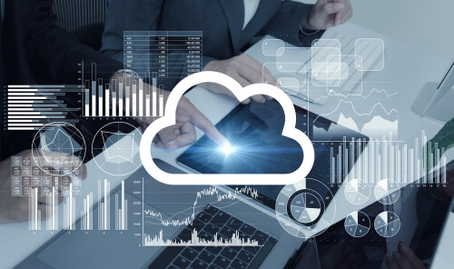 does big data cause deconsolidation of the cloud market