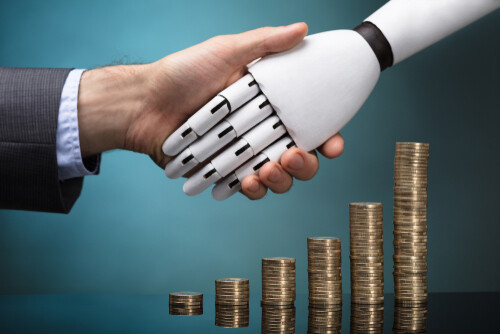how ai is transforming lending
