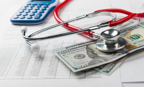 increasing hospital profit margins