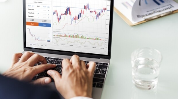 big data and forex trading