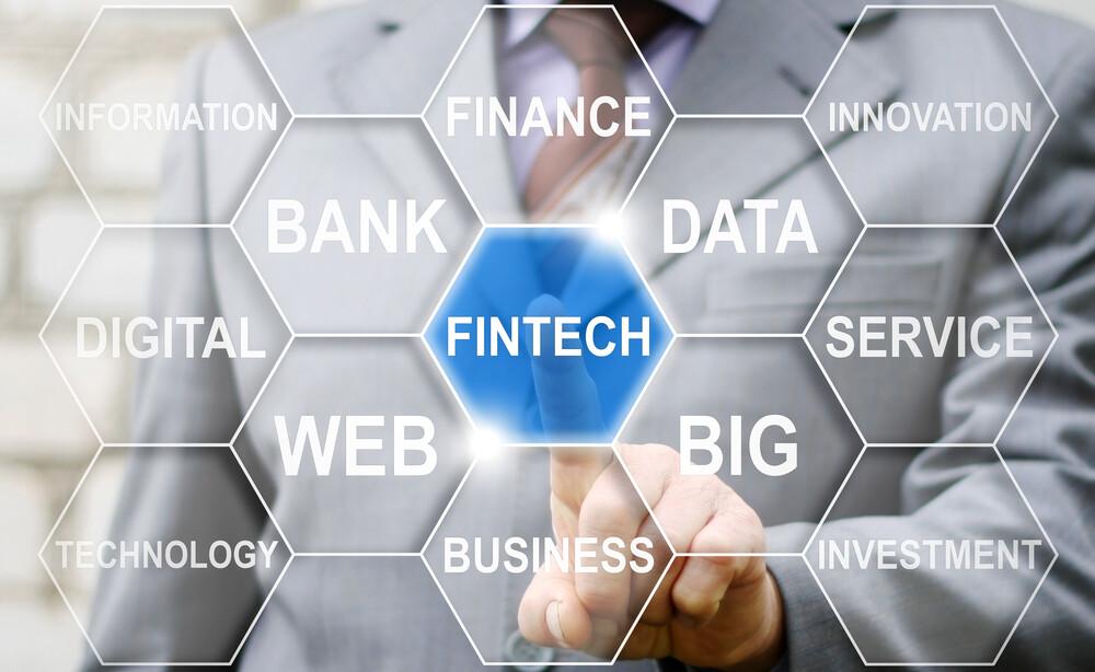 big data fintech and lending