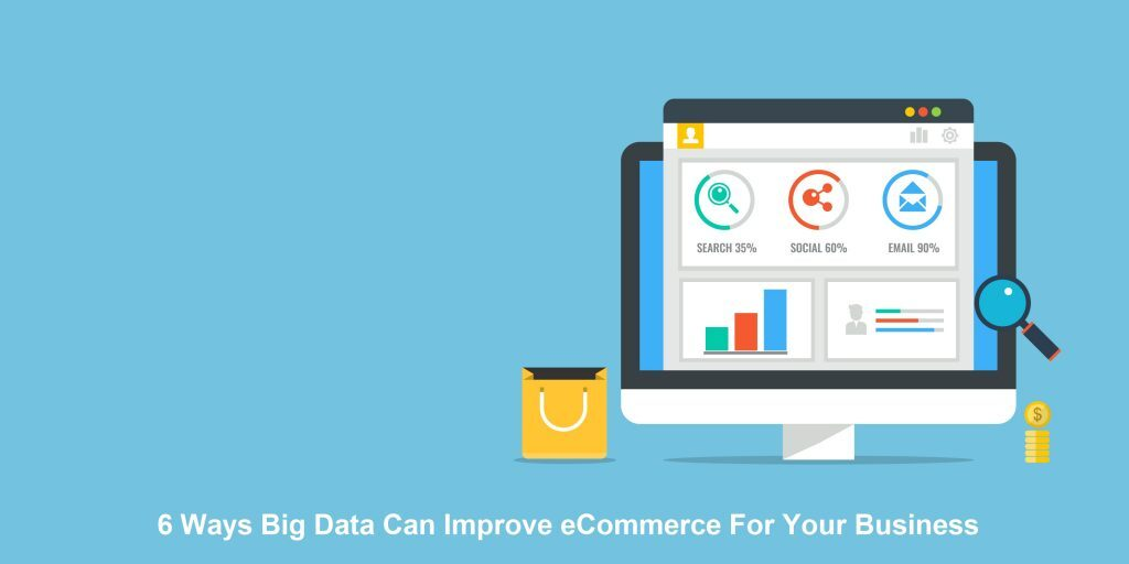 big data improved eCommerce