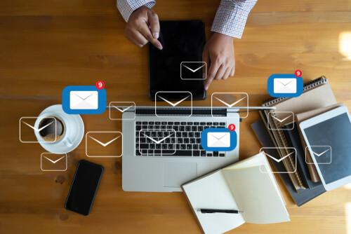 customer segmentation analysis for email