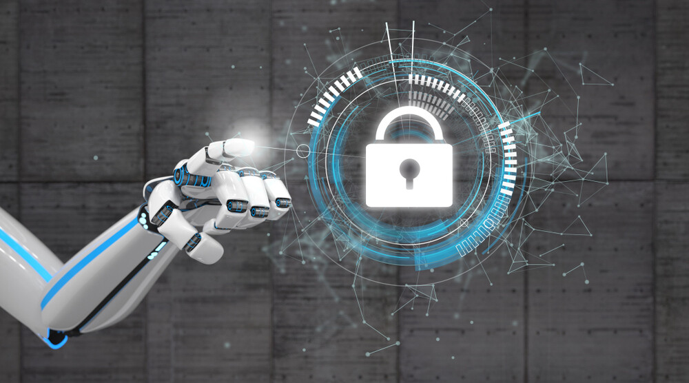 cybersecurity and machine learning