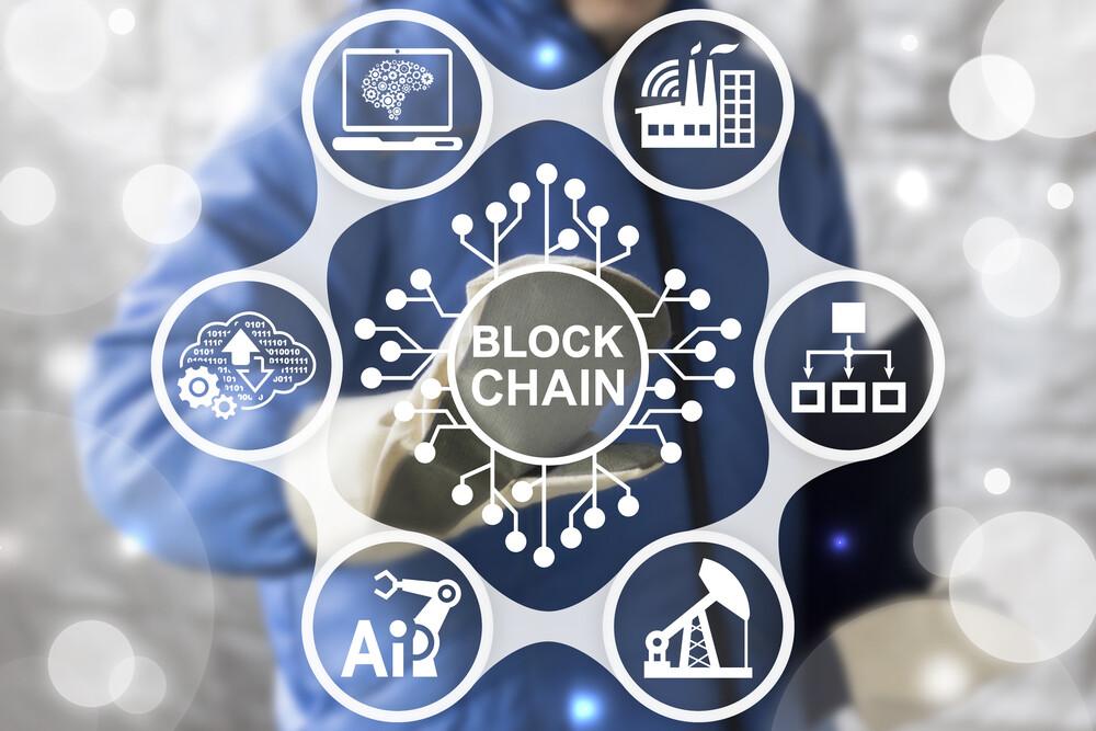 Ai crypto and blockchain tech