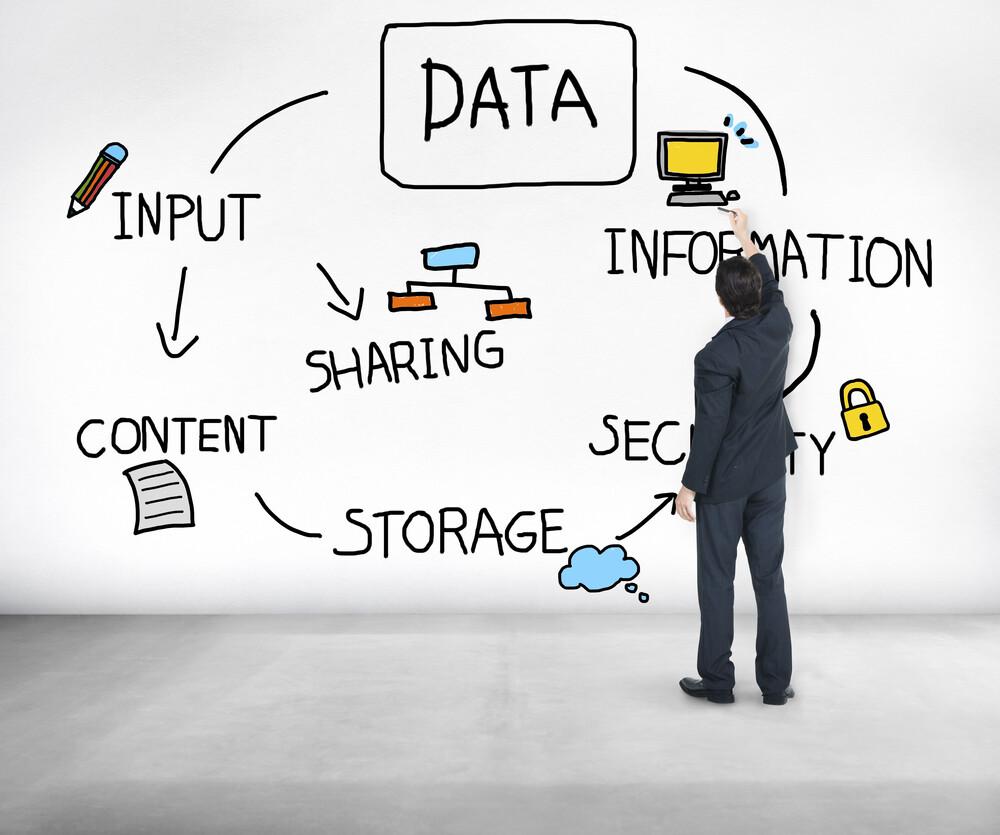 big data helping content writing