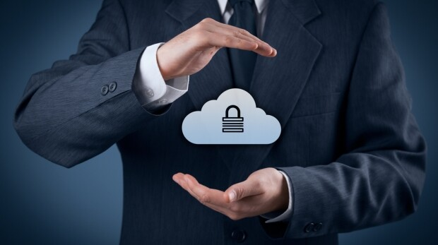 cloud security to protect your data