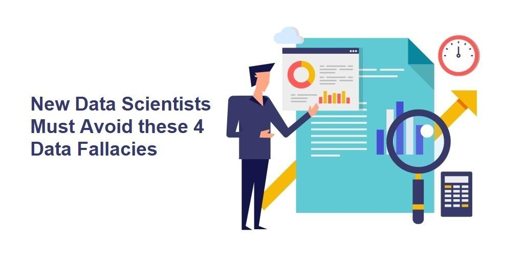 data scientists and Data Fallacies