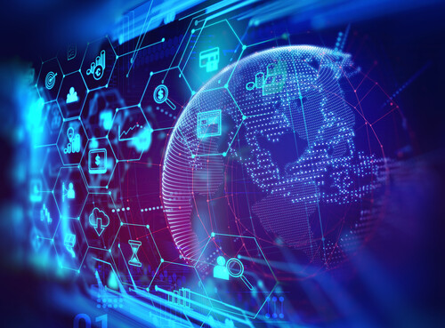 financial institutions are becoming champions of big data