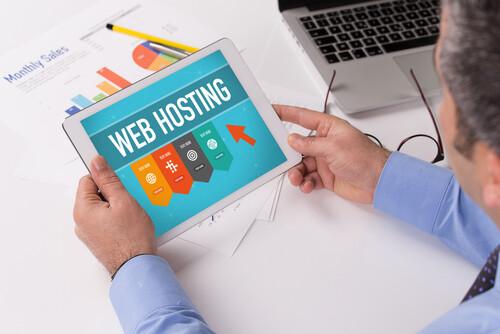 big data has transformed the web hosting market