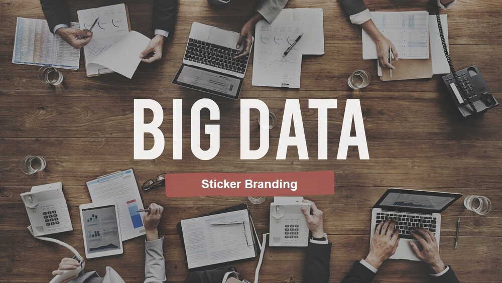 big data helps branding
