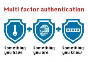 The Relevance of Big Data For Multi-Factor Authentication Solutions