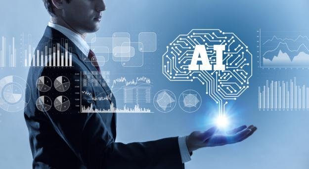 6 Ways AI is Transforming Marketing Forever