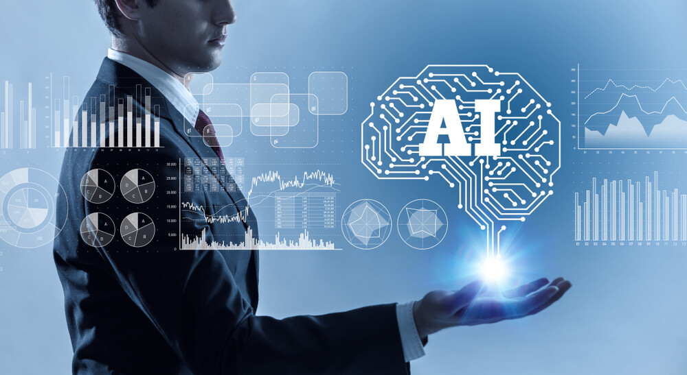 artificial intelligence changing marketing forever