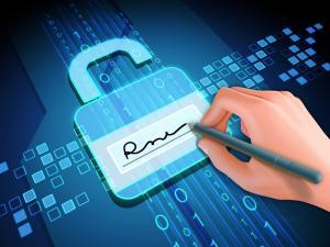 How Big Data Offers Better Electronic Signature Solutions