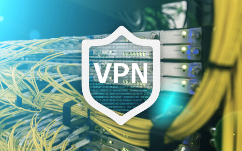 big data and VPNs